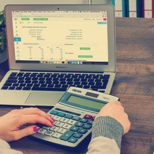 Bookkeeping Accounting Taxes