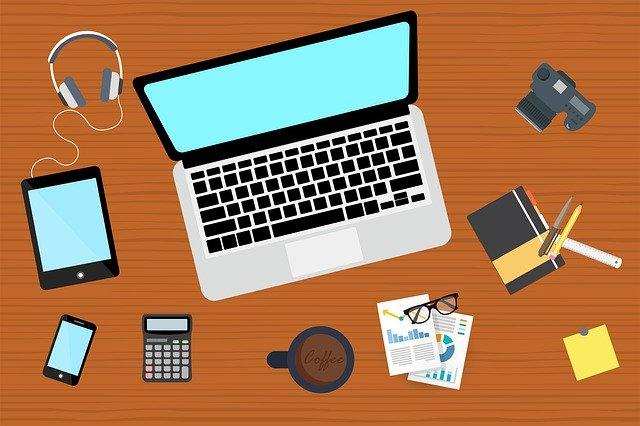 Desktop Desk Working Table
