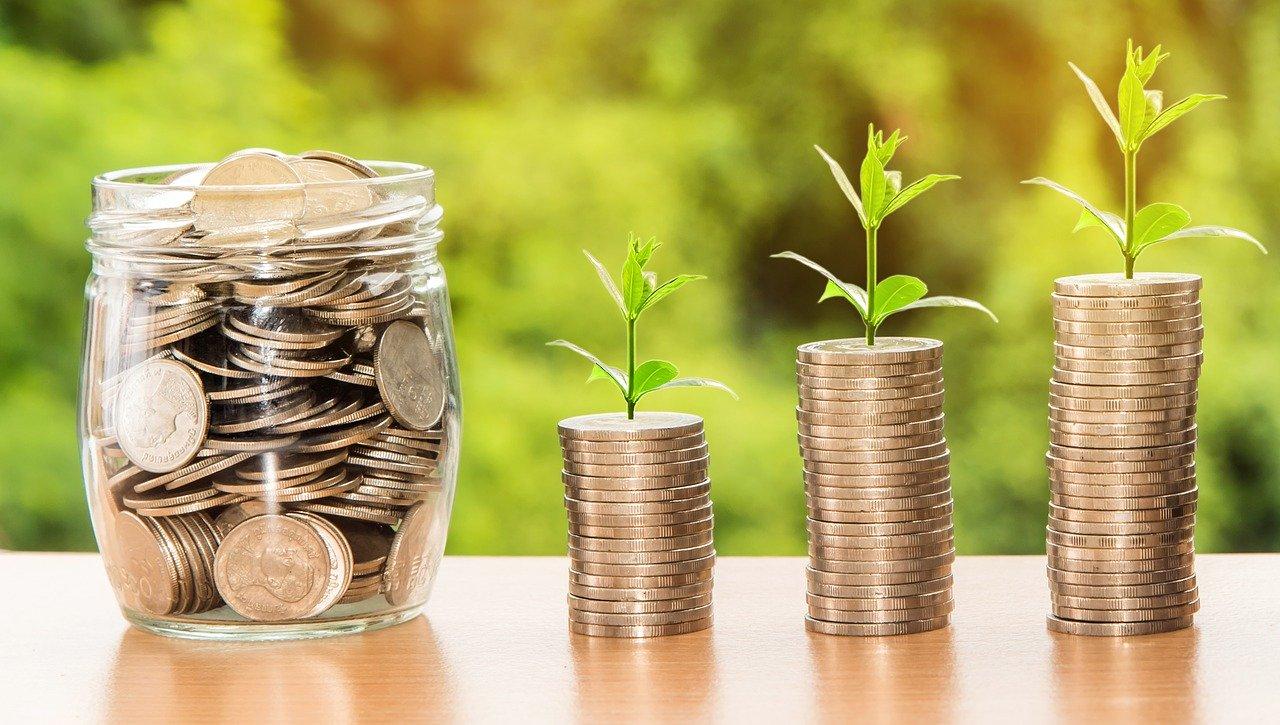 Money Profit Finance Business